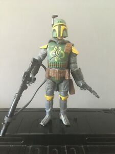 "Star Wars Llats Ward Republic Elite Forces Mandalorian 3.75"" Action Figure"