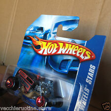 MATTEL HOT WHEELS STARS automodello 1/64 die cast metal model SHIFT KICKER