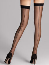Wolford Stay-Ups - Love is Enough