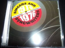 Singers And Songwriters - 1973 – 1976 Various 2 Elton John 10cc The Hollies CD –