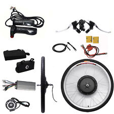 Kit di conversione e-bike per ruota anteriore 36v 250w/E-bike conversion kit 26""