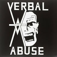 Verbal Abuse - Just An American Band [New Vinyl LP]