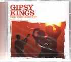 GIPSY KINGS - THE VERY BEST OF - CD (NUOVO SIGILLATO)