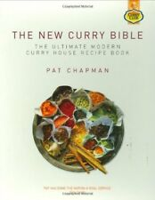 The New Curry Bible: The Ultimate Modern Curry House Recipe Book (Curry Club),P