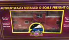 MTH 20-91571 Norfolk & Southern Extended Vision Caboose