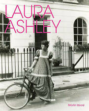 Laura Ashley by Martin Wood Hardcover Book (English)