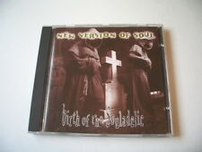 New Version Of Soul - Birth Of The Souladelic  (CD)
