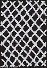 Maschera A5-schermo da giardino/Lattice-Stencil-embossing-NUOVA VERSIONE - 1072