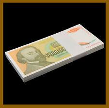 1993 one million dinar UNC Pick 142 RARE Banja Luka Bosnia /& Herzegovina