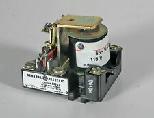 Relay 2PDT,  115 Vac coil  -