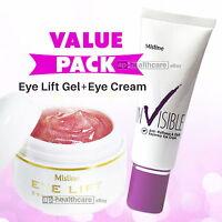 Eye Lift Anti-Puffiness Aging Wrinkles Brighten Under Eye Dark Circle GEL CREAM