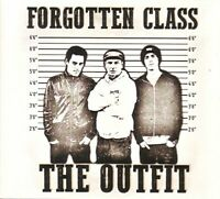 The Outfit - Forgotten Class [CD]