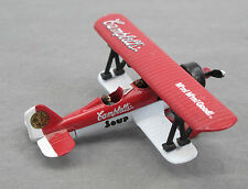 Limited Edition Gearbox 1:54 1931 Stearman Bi-plane Aircraft -  #712 / 25000