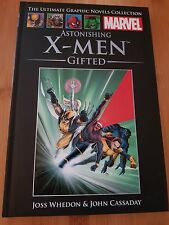 Ultimate Graphic Novels Collection Marvel Astonishing X-Men Gifted Issue 36