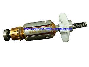 Aesculap Fav 2, Armature