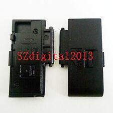 Nueva cubierta de batería puerta para Canon Eos 550d Rebel T2i Kiss X4 de reparación de cámaras parte