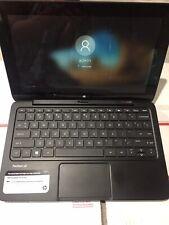 HP Pavilion 11 x2  Convertible Laptop Pentium N3510 64GB SSD 4GB RAM Win 10 Home