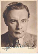 Johannes Heesters † 2011  Film & TV Autogrammkarte original signiert 378478