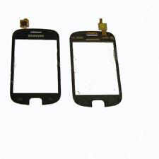 Samsung Galaxy Fit S5670 Pantalla Táctil Digitalizador Panel Almohadilla Repuesto Negro