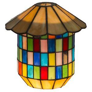 "8""W Meyer Lantern Shade"
