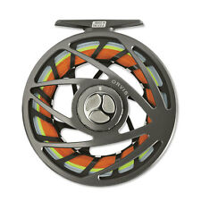 Orvis Mirage USA V (9-11) Fly Reel Pewter NEW FREE SHIPPING