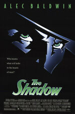 The Shadow movie High Quality Metal Fridge Magnet 3x4 8975