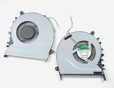 Ventilador de la CPU compatible para asus k551 k551l k551la k551lb k551ln, radiador fan