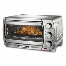 Oster Extra Large Convection Oven - 1500 W - Convection, Toast, Roast, (vsk01)