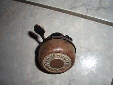 sonnette cycliste velo ancien old bicycle bell Alte fahrrad 20