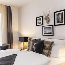 Kurzreise Deutschland Wochenende für 2 Wellness Hotelgutschein 2 Personen 3 Tage