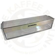 Siemens / Bosch Abstellfach / Flaschenabsteller für Kühlschränke 00705186