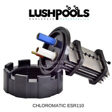 CHLOROMATIC / AQUACHLOR ESR110 Chlorinator Cell -  5 YEAR Warranty