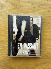 Minidisc Jean Jacques Goldman En passant album music