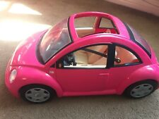 Doll Collection (Barbie etc) Pumpkin Horse/carriage/VW car/winged Horse/carriage