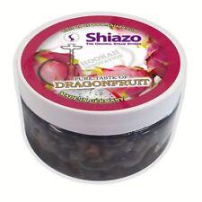 Shiazo vapeur pierres Dragon Fruit 250 G-Steam Stones libéré de la nicotine, tabakfrei