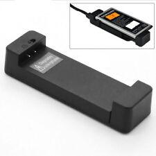 Universel Batterie Externe Chargeur Socles de connexion pour SAMSUNG NOTE 2 3 BK