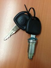 Vauxhall Corsa Door Cylinder Barrel and Keys Astra F Tigra Astra E 90442717 BNIB