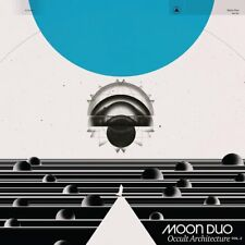 Moon Duo - Occult Architecture Volume 2 (NEW CD)