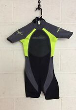 Junior Shorty Wetsuit 7-8 Year Old Disney Minnie Mouse