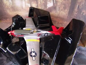1/72 Matchbox Collectibles  92098 NORTH AMERICAN P-51D MUSTANG Platinum Edition