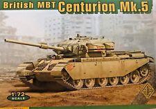 "1/72 Cold War Tank : Centurion Mk.5 ""Suez"" [UK] :  ACE Models"