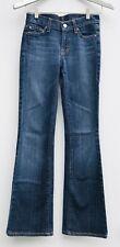 7 Seven For All Mankind 7FAMK Bootcut Jeans U075080U 003402 - Size 24