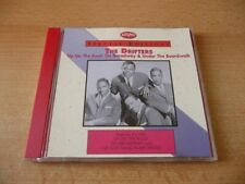 CD The Drifters - Special Editions - 10 Songs - 1993