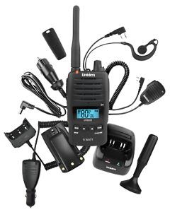 UNIDEN UH850S-DLX UHF CB RADIO (DELUXE PACK) AUSTRALIAN AUTH UNIDEN DEALER