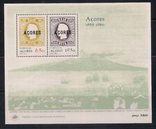Portugal- Azores  1980  Sc #315a  Europa  s/s  MNH  (41101)