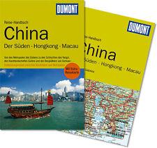 Englische Reiseführer & Reiseberichte über China