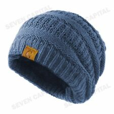 d307f6f71 Light Blue Beanie In Women's Hats for sale | eBay