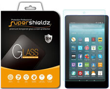 "Supershieldz Amazon Fire 7 Tablet with Alexa 7"" Tempered Glass Screen Protector"