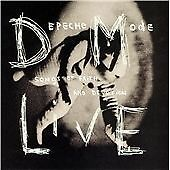 Depeche Mode - Songs of Faith and Devotion Live (Live Recording, 2013)