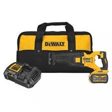 Dewalt DCS389X1 60V Max Flexvolt Brushless Reciprocating Saw Kit